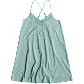 Roxy New Lease Of Life - Robe Femme - bleu